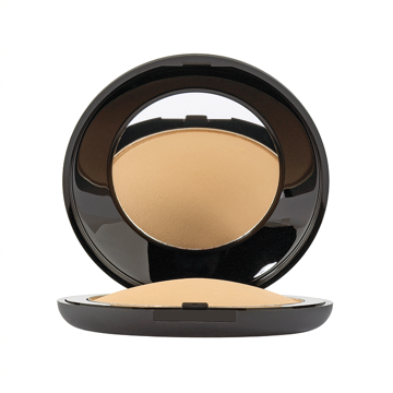 Mineral Compact Powder - Sand